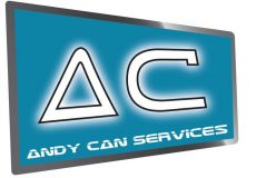 Andy Can Services