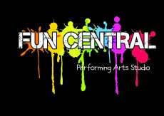 Fun Central Performing Arts Studio