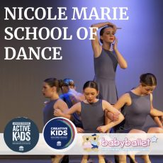 Nicole Marie School of Dance