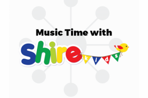 Music Time with Shire Kids
