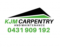 KJM Carpentry and Maintenance