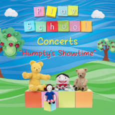 Kids Promotions – ABC and Play School Shows